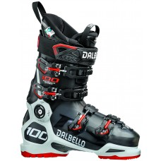 Buty Dallbello DS 100 black/red